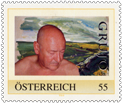 Grujo Briefmarke